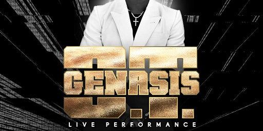 O.T. Genasis Live This Saturday at Opera Met Saturdays