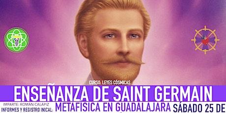 PRESENCIA «YO SOY»- Metafísica en Guadalajara boletos