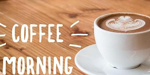 SEND Coffee Morning