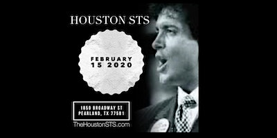 Houston Success Training Seminar (STS) February 2020
