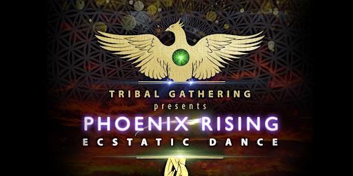 Phoenix Rising Ecstatic Dance
