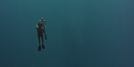 Try Freediving - Feb tickets