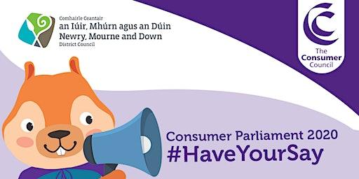 Consumer Parliament - Newry