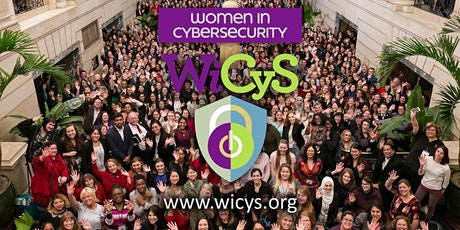 The Future of Women in Cybersecurity presented by Colorado's WiCyS tickets