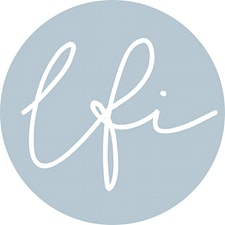 Laura Fleming Interiors logo