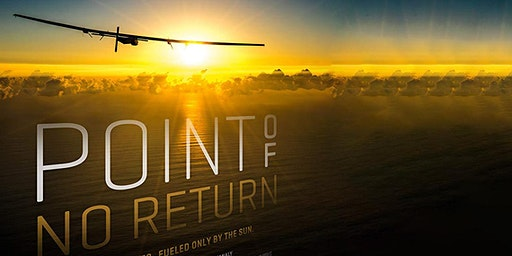 Point of no return - invitation only