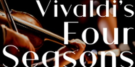 Vivaldi's Four Seasons by Candlelight tickets