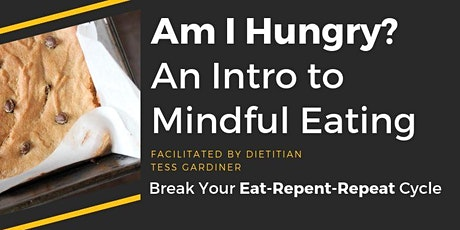 Introduction to Mindful Eating tickets