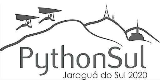 Python Sul  2020 - Jaraguá do Sul