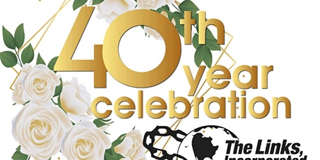 Tri-City Links Celebrate 40 Years @ #JJJ2020 tickets