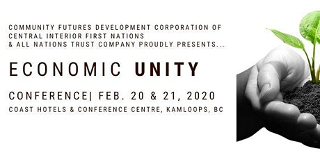 Economic Unity Conference 2020 tickets