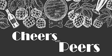 Cheers with Peers: Networking Mixer tickets