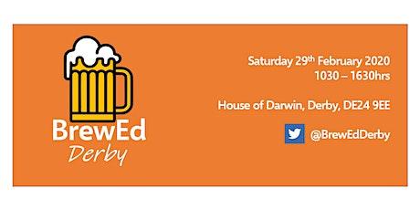 BrewEd Derby - #5 tickets