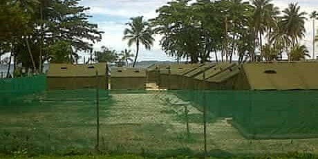 Introducing Manus Prison Theory: Knowing Border Violence tickets