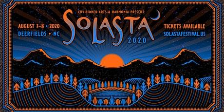 Solasta Festival 2020 tickets