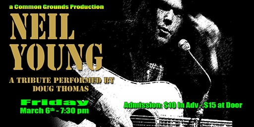 A Neil Young Tribute