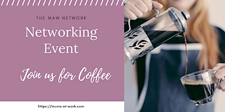 MAW  Network Maghera Networking Meet up tickets