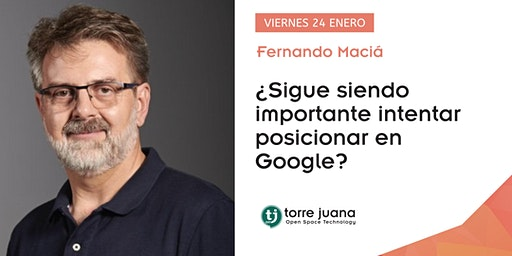 ¿Sigue siendo importante intentar posicionar en Google?