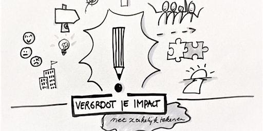 Vergroot je impact met Zakelijk Tekenen