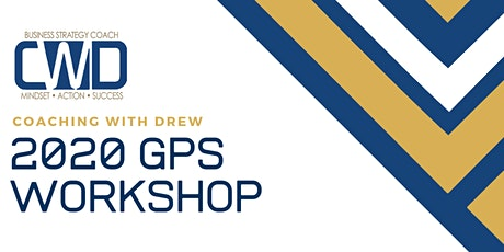 GPS Workshop for Coaching Clients tickets