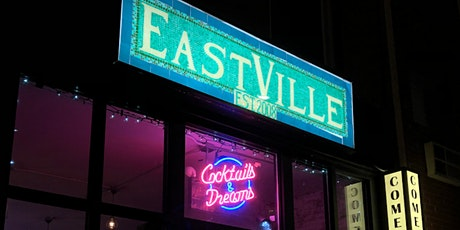 Eastville Comedy Club - Brooklyn Comedy Club tickets