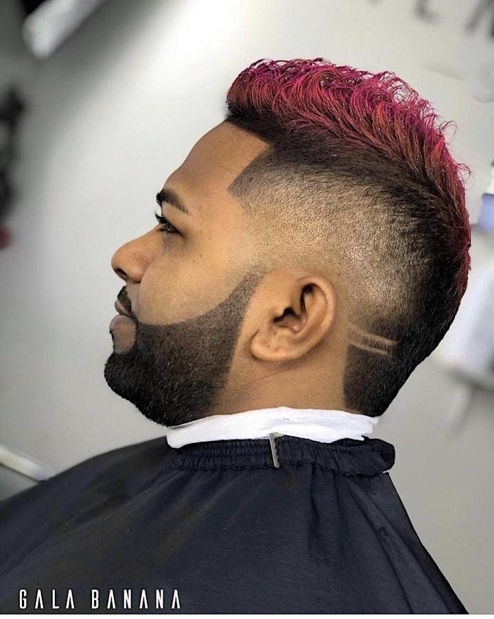 Jamaica Carnival Barbers image