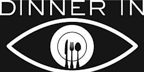 DINNER IN THE DARK - SLOVENIAN NATIONAL HOME (3.0) tickets