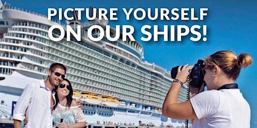 Entrevistas: Fotografos para Cruceros