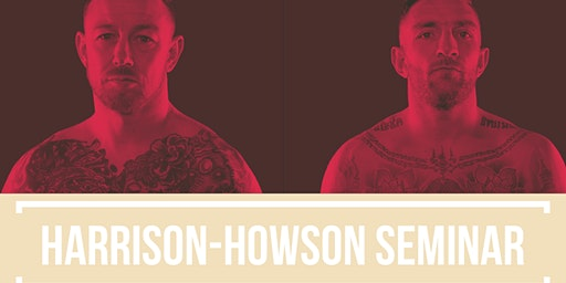Harrison vs Howson Seminar