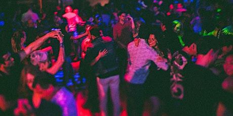 Orq. LATIN HEAT - LIVE Salsa, Bachata y Mas, Dance Lessons 8p tickets