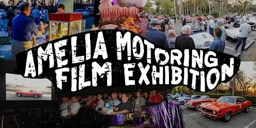 2020 Amelia Motoring Film Exhibition