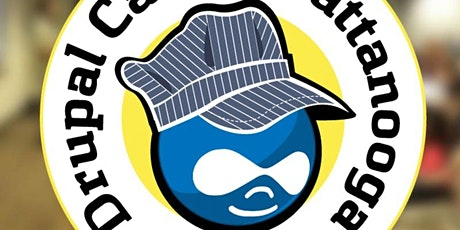 Drupal Camp Chattanooga 2020 tickets