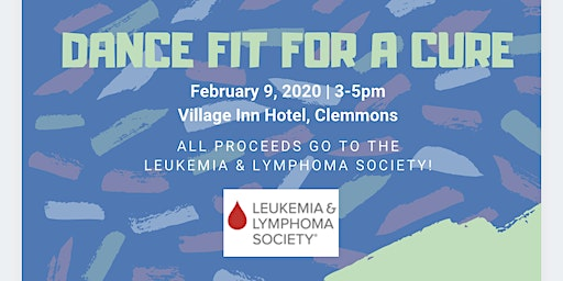 Dance Fit for a Cure