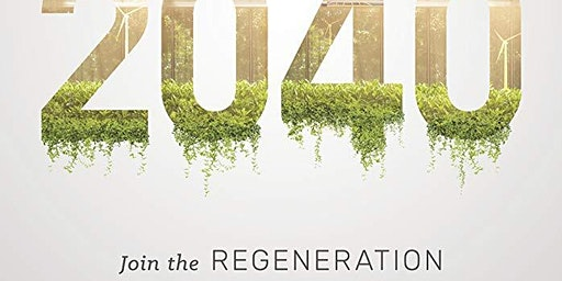 2040 - join the regeneration