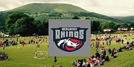 Abergavenny Rhino's Football Festival 2020 tickets