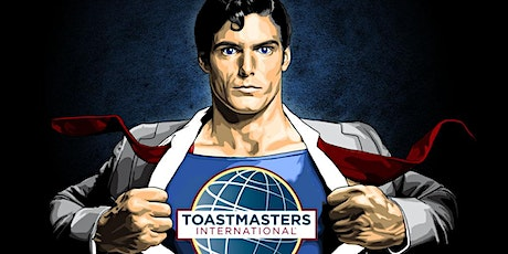 UofT Toastmasters Winter Meeting| 20th January tickets