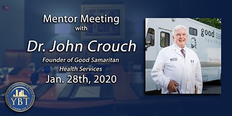 YBT Jan 2020 Mentor Meeting  entradas