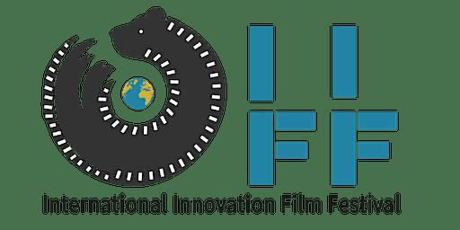 Festival Pass - International Innovation Film Festival Bern