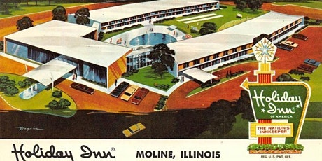 Holiday Inn Moline Employee Reunion tickets
