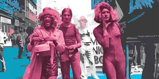 Booklaunch: 'Transgender Resistance - Socialism and the Fight for Trans Liberation'