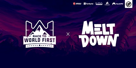 Method x Meltdown Bar Present the Race To World First Viewing Party Tickets