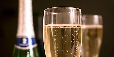 Sparkling Wine Masterclass tickets