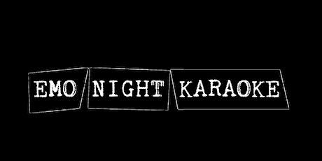 Emo Night Karaoke @ Bushwick Public House tickets