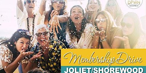DPWN Joliet/Shorewood Chapter Meeting