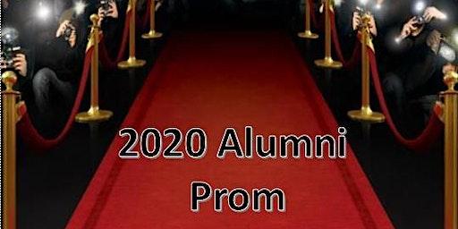 Red Carpet Alumni 2020 Prom