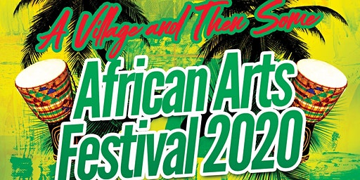 African Arts Festival ~ (5th Annual) A Village and Then Some ~ Storytelling