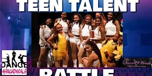 Teen Talent Battle