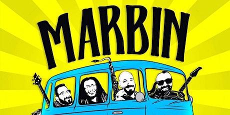 Marbin tickets