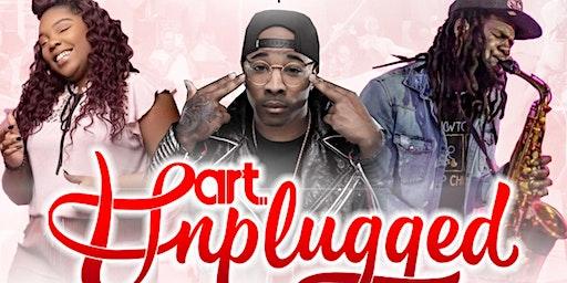 Art Unplugged January 26th Show