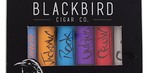 Blackbird Cigar Event